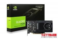 NVIDIA Quadro P2200 5 GB GDDR5x-160-bit