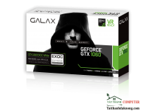 VGA GALAX GTX 1060 EXOC 3GB