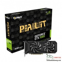 VGA PALIT GTX 1060 3GB OC