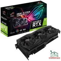 VGA ASUS RTX 2080 Ti 11GB (ROG-STRIX-RTX2080TI-O11G-GAMING)
