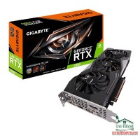 VGA GIGA RTX 2080 8GB (GV-N2080FW3OC-8GC)