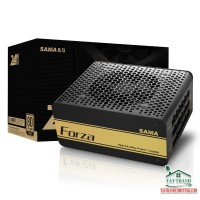 Nguồn SAMA FORZA 750W Plus Gold - Full Modular - ATX  - CŨ