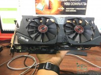 ASUS STRIX GTX970-DC2OC-4GD5 - 2ND