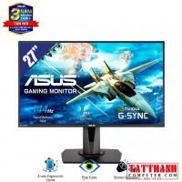 """Màn hình LCD 27"""" Asus VG278Q FHD TN 144Hz 1ms G-Sync/Freesync Gaming - Cũ"""