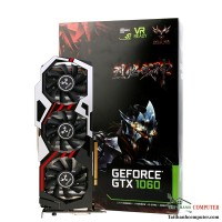 VGA GTX1060 3G D5 Colorful iGame 3 Fan cũ