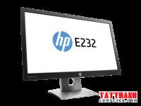 Màn hình máy tính HP EliteDisplay E232 IPS LED 23-inch - 2nd