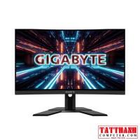 Màn hình Gigabyte G27FC (27 inch/FHD/VA/165Hz/1ms/250 nits/HDMI+DP/Cong)