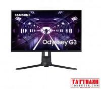 Màn hình Samsung LF24G35TFWEXXV 24 inch FHD VA 144Hz