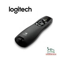 Thiết bị trình chiếu Logitech R400