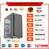 PC GAMING TTC Athlon...