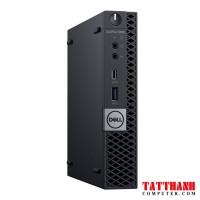Dell OptiPlex 5060 MICRO ( Intel G5400 3.7GHz | 4GB | SSD 120GB | Intel UHD 610 )