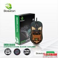 Chuột Bosston M750 LED Gaming