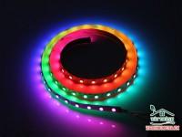 DÂY LED RGB CHẠY VÒNG NHIỀU HIỆU ỨNG