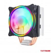 Tản nhiệt khí VSP CoolerMaster T410i