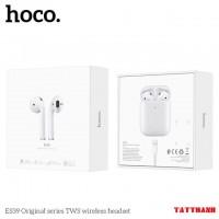 Tai nghe Bluetooth True Wireless Hoco ES39