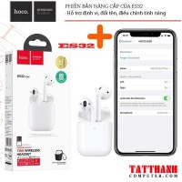 Tai nghe bluetooth true wireless Hoco ES32 PLUS