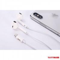 Tai nghe iPhone cổng Lightning Mingge M26-XS kèm Sạc - Kết nối Bluetooth