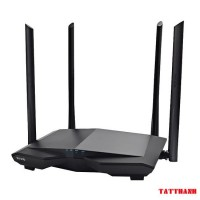 Router WiFi  Tenda AC6 ...