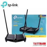 Router Wifi TP-Link TL-WR841HP - Wi-Fi Công suất cao tốc độ 300Mbps chuẩn N