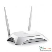 BỘ PHÁT WIFI 3G/4G TP-LINK TL-MR3420