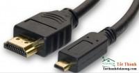 Dây Micro HDMI to HMDI