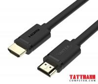 Cáp HDMI Unitek YC 140m (5m)
