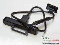 """Cáp USB to SATA 3 - HDD 2.5"""" USB 3.0 cắm ổ cứng  trực tiếp"""
