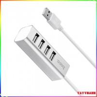 Hup USB 4 Port Hoco HB1 chính hãng
