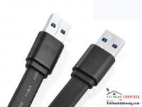 Cáp USB 2.0 hai đầu đực dài 90cm