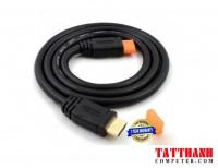 Cáp HDMI Unitek YC 137 (1.5m)