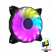 FAN COOLMON LED RGP K1