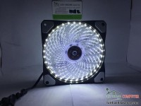 Fan case 32Led White