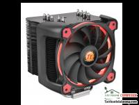 Tản nhiệt CPU Thermaltake Cooler Riing Silent Pro 12 Red