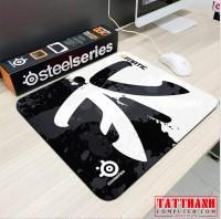 Pad Chuột Steelseries Đen Trắng [450x400x4MM]