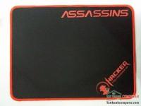 PAD ASSASS 4mm