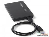 """HDD BOX ORICO 2599US3 2.5"""", USB 3.0 - Chính hãng"""
