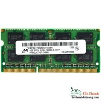 RAM LAPTOP DDR3 4G Bus1333