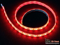 Đèn LED (80cm) Dây màu đỏ Red chiếu sáng cho Case