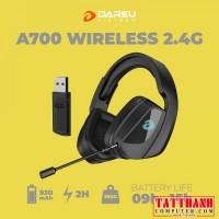 Tai nghe không dây DAREU A700 WIRELESS 2.4G