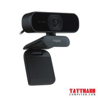 Webcam Rapoo C260 FullHD 1080p - Chính hãng