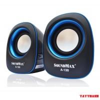 Loa 2.1 SoundMAX A130