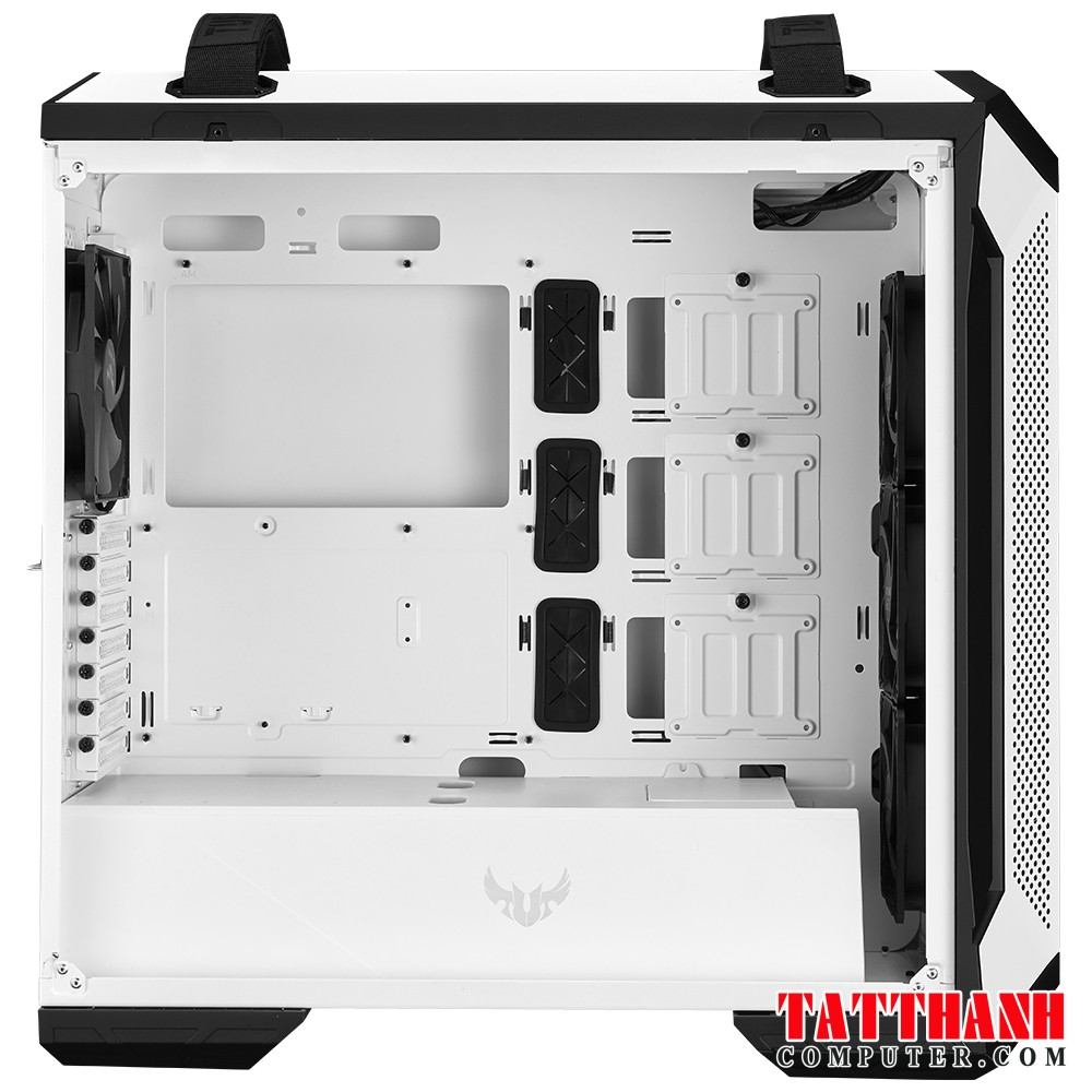 TUF Gaming GT501 White Edition 06