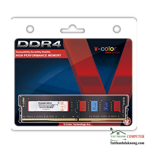 ram ddr4 8gb 2133 v color j5bc8lveqz